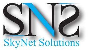 SkyNet Solutions LB LTD Logo